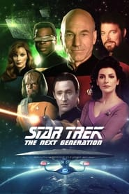Streaming sources for Star Trek The Next Generation