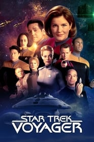 Streaming sources for Star Trek Voyager