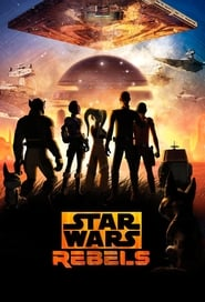 Streaming sources for Star Wars Rebels
