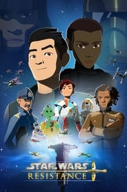 Streaming sources for Star Wars Resistance