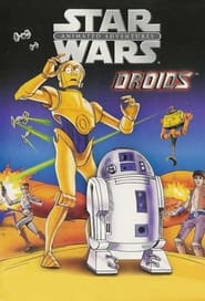 Streaming sources for Star Wars Droids