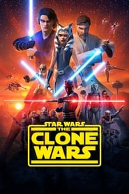 Streaming sources for Star Wars The Clone Wars