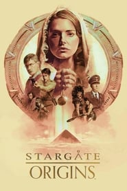 Streaming sources for Stargate Origins