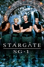 Streaming sources for Stargate SG1