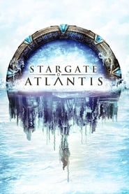 Streaming sources for Stargate Atlantis