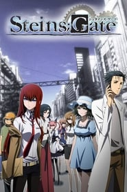 Streaming sources for SteinsGate