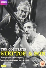 Streaming sources for Steptoe and Son