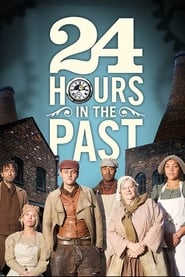 24 Hours in the Past Poster