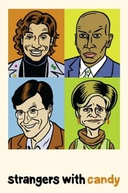 Streaming sources for Strangers with Candy
