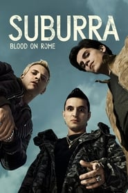 Streaming sources for Suburra Blood on Rome