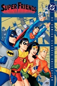 Streaming sources for Super Friends