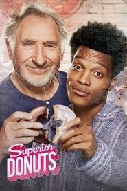 Streaming sources for Superior Donuts
