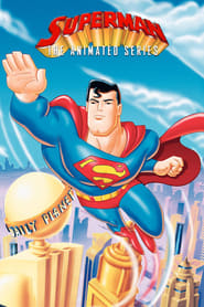 Streaming sources for Superman The Animated Series