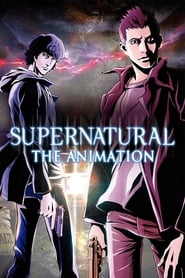 Streaming sources for Supernatural The Animation