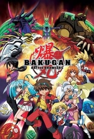 Streaming sources for Bakugan Battle Brawlers