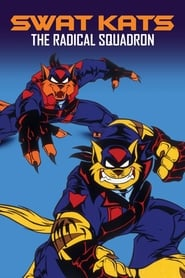 Streaming sources for SWAT Kats The Radical Squadron