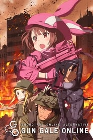 Streaming sources for Sword Art Online Alternative Gun Gale Online