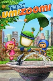 Streaming sources for Team Umizoomi