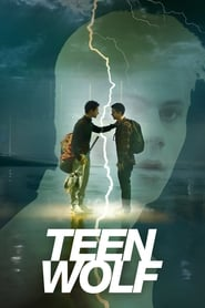 Streaming sources for Teen Wolf