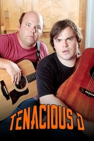 Streaming sources for Tenacious D