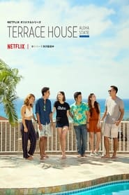 Streaming sources for Terrace House Aloha State