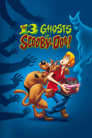 Streaming sources for The 13 Ghosts of ScoobyDoo