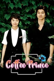 Streaming sources for Coffee Prince