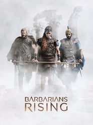 Streaming sources for Barbarians Rising