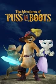 Streaming sources for The Adventures of Puss in Boots