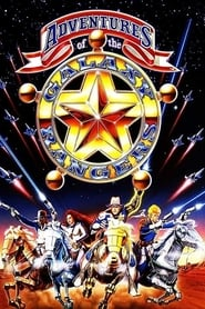 Streaming sources for The Adventures of the Galaxy Rangers