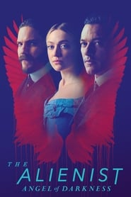 Streaming sources for The Alienist