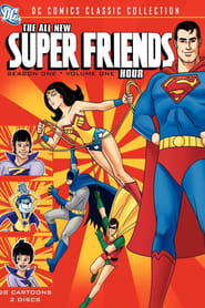 Streaming sources for The AllNew Super Friends Hour