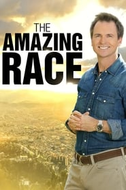 Streaming sources for The Amazing Race
