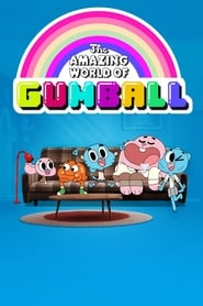 Streaming sources for The Amazing World of Gumball