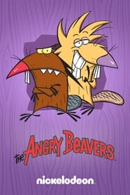 Streaming sources for The Angry Beavers