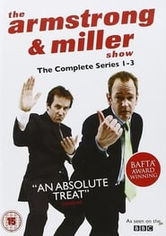 Streaming sources for The Armstrong and Miller Show