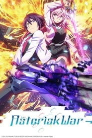 Streaming sources for The Asterisk War