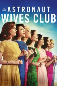 Streaming sources for The Astronaut Wives Club