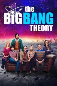 Streaming sources for The Big Bang Theory