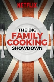 Streaming sources for The Big Family Cooking Showdown