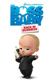 Streaming sources for The Boss Baby Back in Business