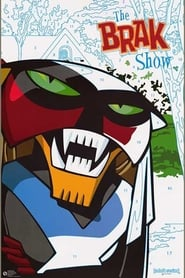 Streaming sources for The Brak Show