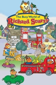 Streaming sources for The Busy World of Richard Scarry