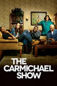 Streaming sources for The Carmichael Show