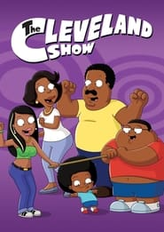 Streaming sources for The Cleveland Show