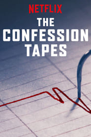 Streaming sources for The Confession Tapes