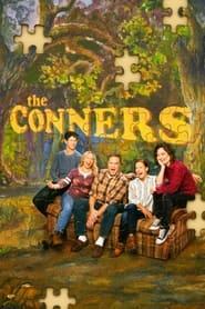 Streaming sources for The Conners