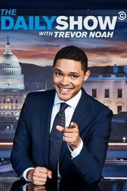 Streaming sources for The Daily Show with Trevor Noah