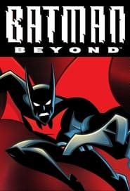 Streaming sources for Batman Beyond