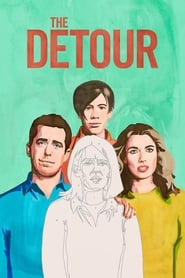 Streaming sources for The Detour